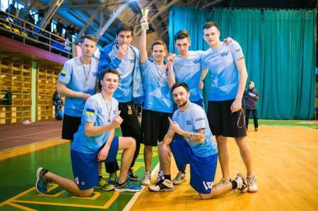Андрей Чулий на турнире Кубок Говерлы 2017