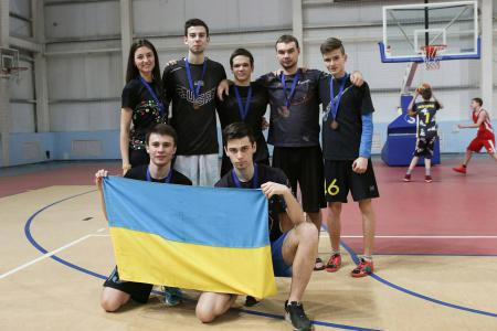 Андрей Чулий на турнире BEST 2017 (сезон 2016)