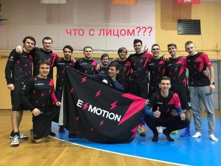 Андрей Чулий на турнире Yo-Yolka 2019