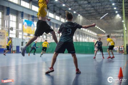 Андрей Чулий на турнире ЗЧУ 2021