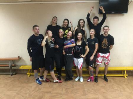 Сергей Доронин на турнире Князь Владимир 2015