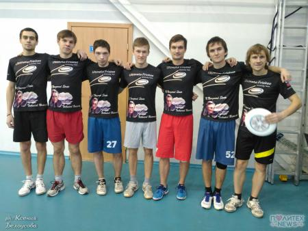 Сергей Доронин на турнире Летящий SpiNN 2016