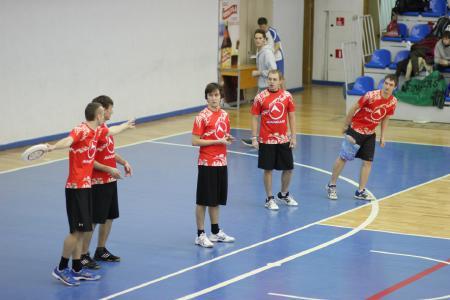 Сергей Доронин на турнире Лорд Новгород 2014
