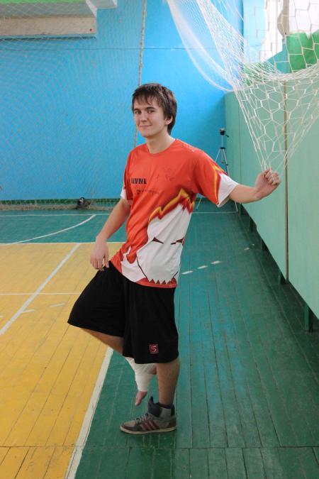 Сергей Доронин на турнире Кубок Владимира  2015