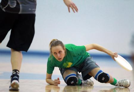 Ксения Шевнина на турнире Лорд Новгород 2013