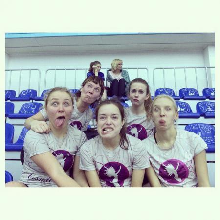 Сабина Сильчонок на турнире Женская лига | IRONSIX | 2 этап СЗР