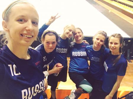 Сабина Сильчонок на турнире Winter Brest 2017
