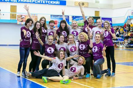 Сабина Сильчонок на турнире Лорд Новгород 2015
