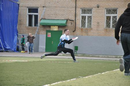 Никита Зетилов на турнире Кубок Конструкторов 2015