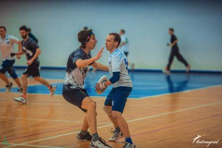 Никита Зетилов на турнире Лорд Новгород 2015
