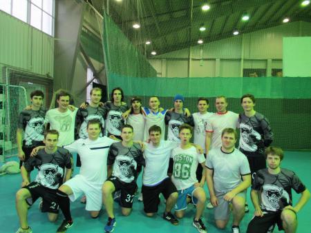 Никита Зетилов на турнире Конституционный слет 2014