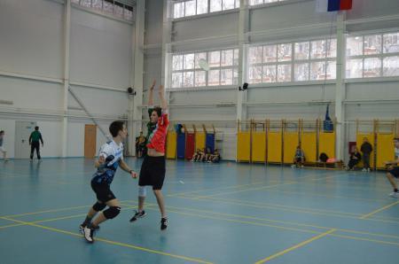 Никита Зетилов на турнире Летящий SpiNN 2016