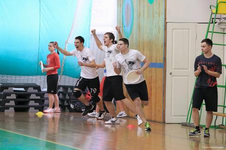 Никита Зетилов на турнире Лорд Новгород 2016