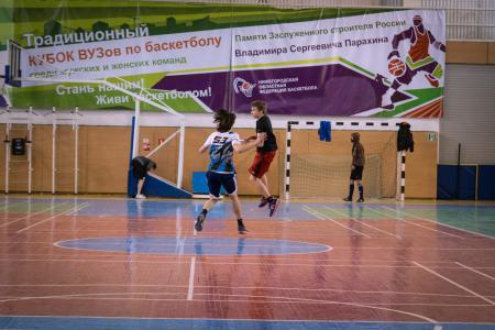 Никита Зетилов на турнире Летящий SpiNN 2014