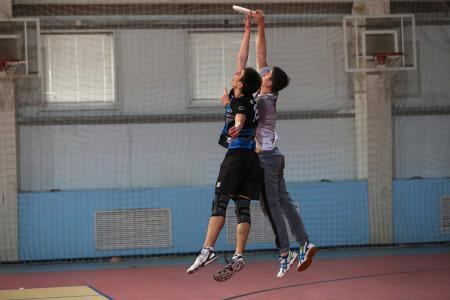 Никита Зетилов на турнире BEST 2017 (сезон 2016)