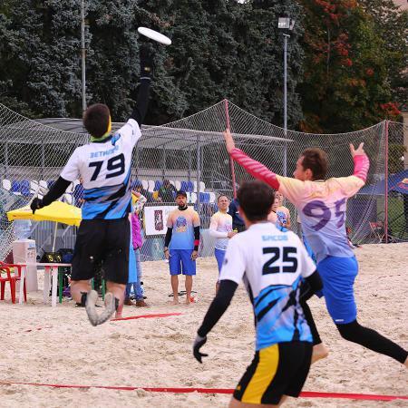 Никита Зетилов на турнире Открытый Чемпионат Москвы 2017