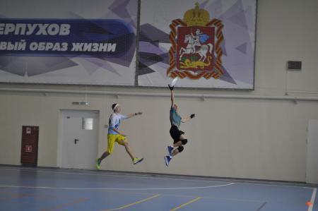 Никита Зетилов на турнире Миксомания 2017