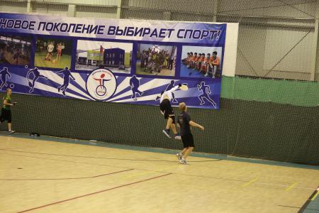 Никита Зетилов на турнире Конституционный слет 2017
