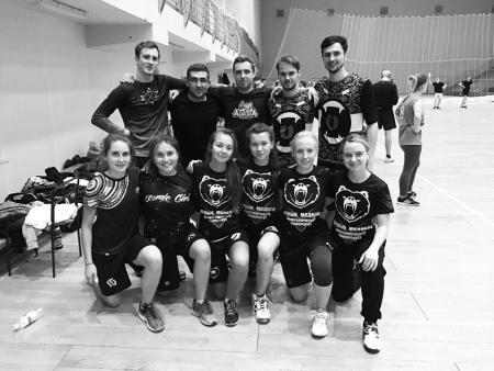 Артем Давыдов на турнире Турнир 1-го октября