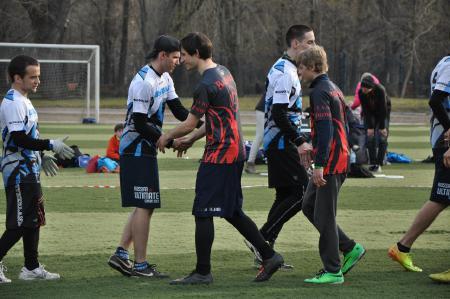 Сергей Закладной на турнире Кубок Конструкторов 2015