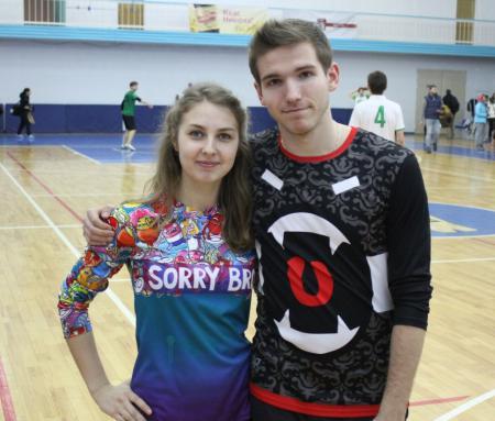 Сергей Закладной на турнире Лорд Новгород 2016