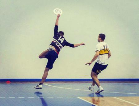 Сергей Закладной на турнире Экватор 2016