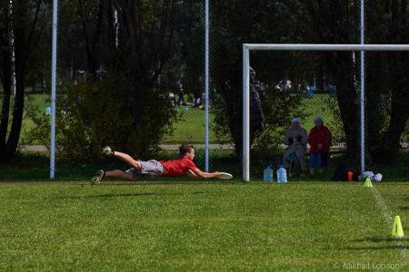 Илья Кытманов на турнире ОЧР 2016
