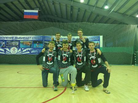 Илья Кытманов на турнире Конституционный слет 2017