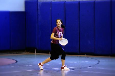Мэри Макарова на турнире Рождественский турнир 2013