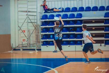 Борис Хилько на турнире Лорд Новгород 2015