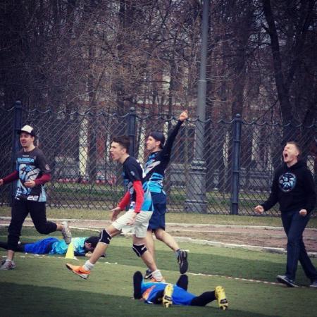 Борис Хилько на турнире Кубок Конструкторов 2015