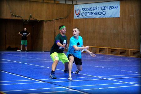 Борис Хилько на турнире Каска 2014