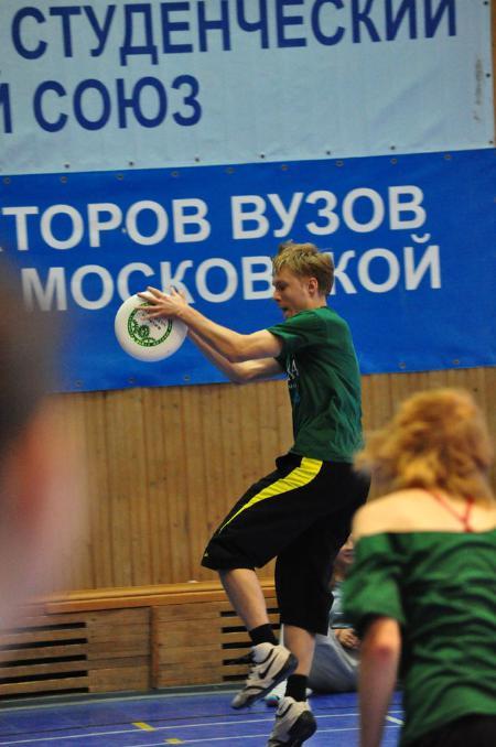 Борис Хилько на турнире Каска 2012
