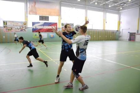 Борис Хилько на турнире BEST 2015