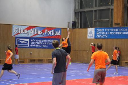 Борис Хилько на турнире КАСКА 2015