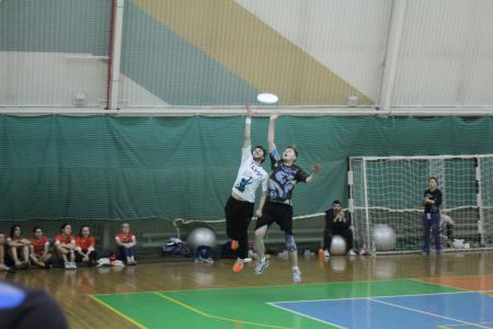 Борис Хилько на турнире Лорд Новгород 2016
