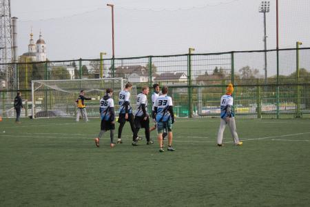 Борис Хилько на турнире Кубок Столетовых 2016