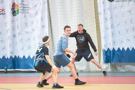 Борис Хилько на турнире BEST 2020