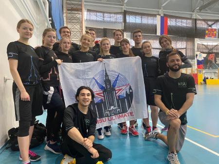 Данил Кутов на турнире Конституционный слёт 2020