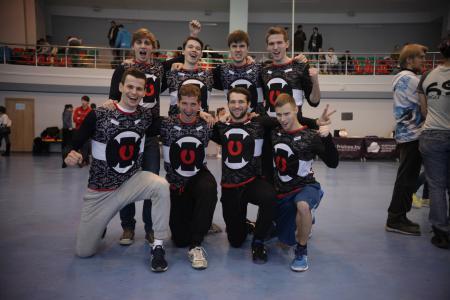 Борис Герн на турнире Минск 2016