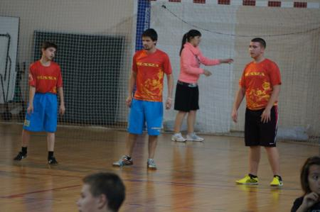 Леонид Дивисенко на турнире Запуск 2012