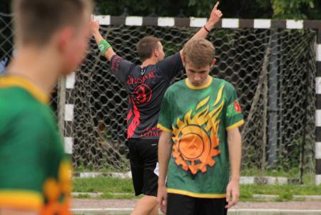Леонид Дивисенко на турнире Финал СЧР 2015