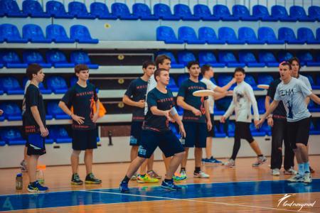 Леонид Дивисенко на турнире Лорд Новгород 2015