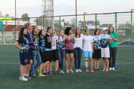 Женя Киримлиди на турнире Кубок Столетовых 2015