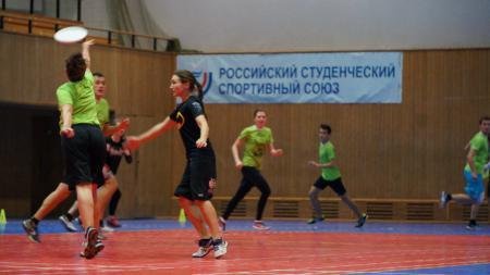 Женя Киримлиди на турнире КАСКА 2015