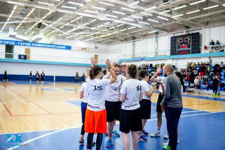 Женя Киримлиди на турнире Лорд Новгород 2018