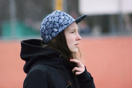 Ксения Ясалова на турнире Кубок Конструкторов 2012