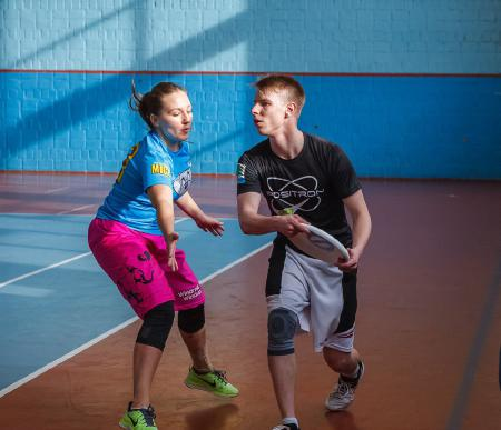Екатерина Селезнева на турнире Фактор Ф 2015