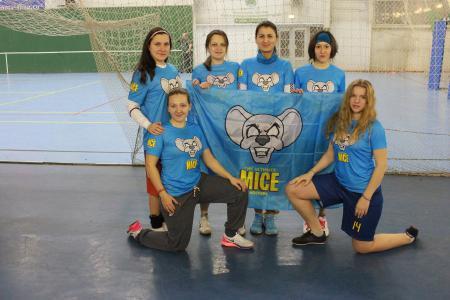 Екатерина Селезнева на турнире Женская лига | IRONSIX | финал