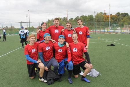 Юрий Заварин на турнире Кубок Столетовых 2016